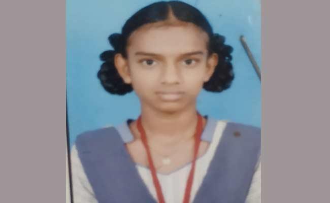 Girl Deceased In Vizianagaram District - Sakshi