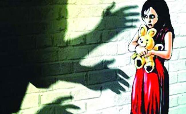 Old Man Molestation On Five Year Old Girl Karnataka - Sakshi