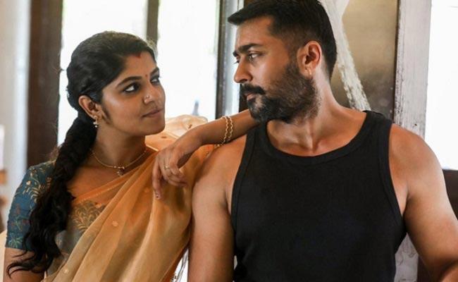Oscar 2021: Suriya Soorarai Pottru Joins In Best Actor, Best Movie List - Sakshi