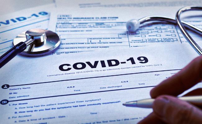 Health Insurance Demand Increases After Coronavirus - Sakshi