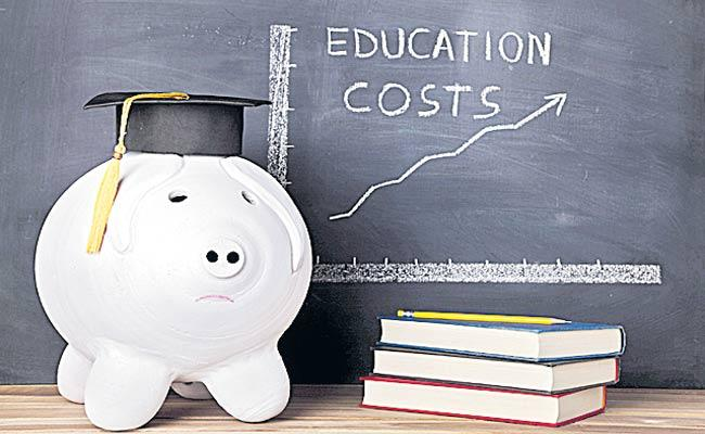 Education Department Is Working Out In Giving Clarity On Tution Fees - Sakshi