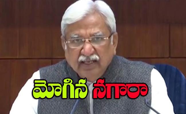 EC Announced Polls Schedule For WB, Kerala, TN, Puducherry And Assam - Sakshi