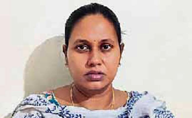 Matrimonial Fraud: Hyderabad Police Arrested Woman Cheating Foreigners - Sakshi