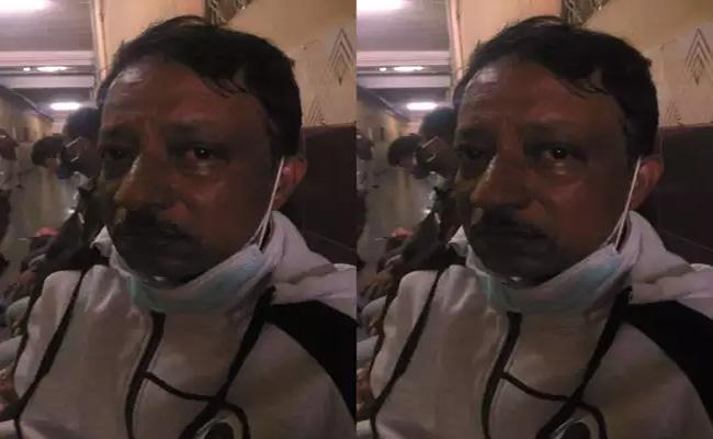 Youtuber Abu Faisal Arrested At Shamshabad RGI Airport - Sakshi