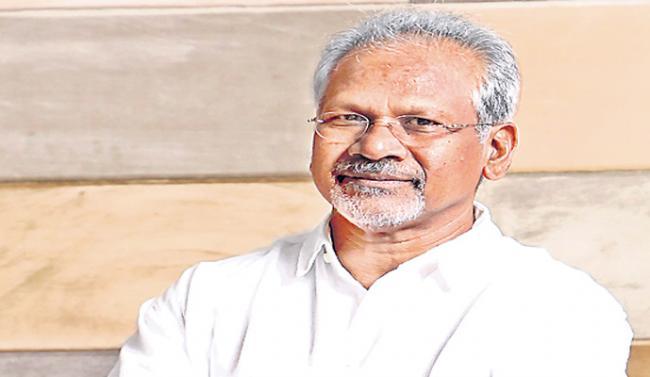 Ponniyin Selvan Shooting Completed in Hyderabad - Sakshi