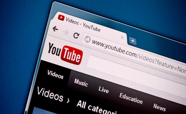 Mumbai: Three 'YouTubers In Police Net For Creating Over 300 Vulgar Obscene Prank Videos - Sakshi