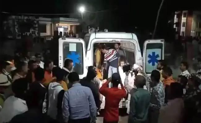 Congress MLA nephew shot dead in Bihar home - Sakshi