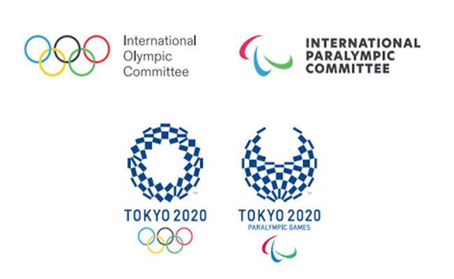Organisers of the Tokyo Olympics said athletes wear Face Masks - Sakshi