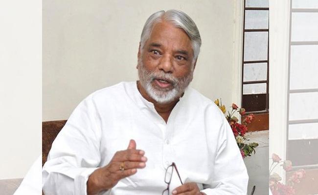Keshava Rao Comments On Farm Laws - Sakshi
