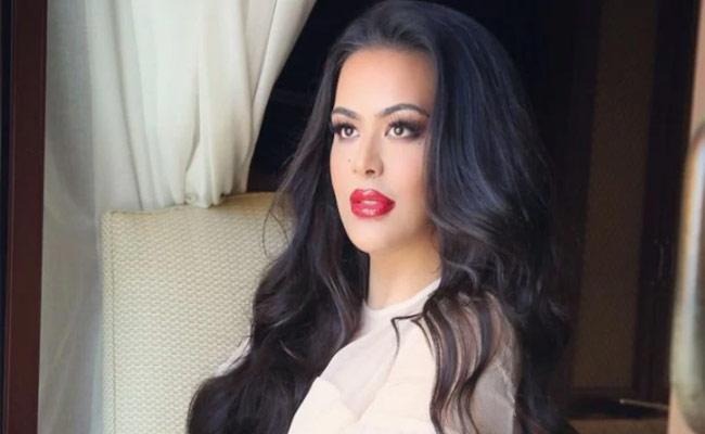 Trishala Dutt Says My Boyfriend Treated Me Like Trash - Sakshi