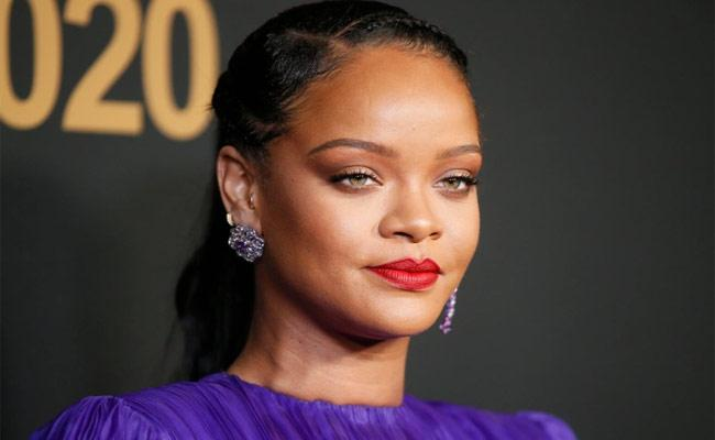 What India Googled After Rihanna Viral Tweet - Sakshi