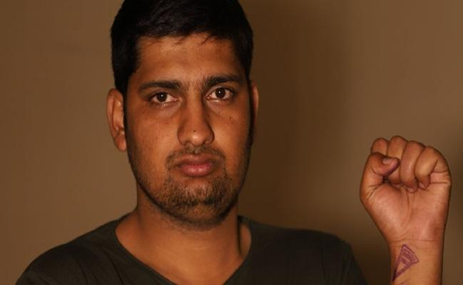 Delhi Jornalist Mandeep Punia Experiences In Jail - Sakshi