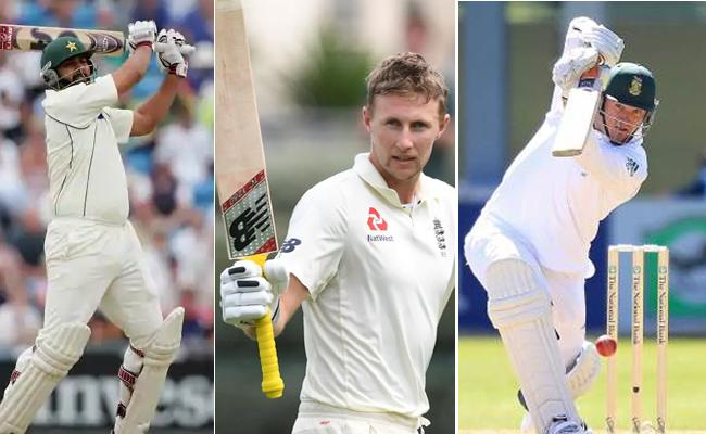 No Player From India Makes Century In 100th Test - Sakshi