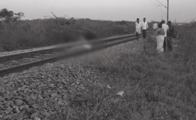 Twist In Khammam Navya Reddy Case Another Woman Suicide - Sakshi