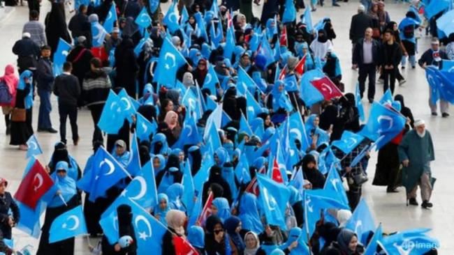 Turkey Plans To Sellout Uighurs to China in Exchange For Vaccine - Sakshi