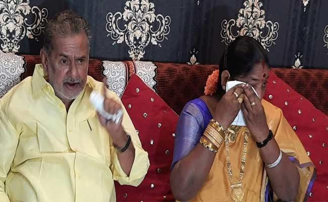 Conflicts In East Godavari District TDP - Sakshi