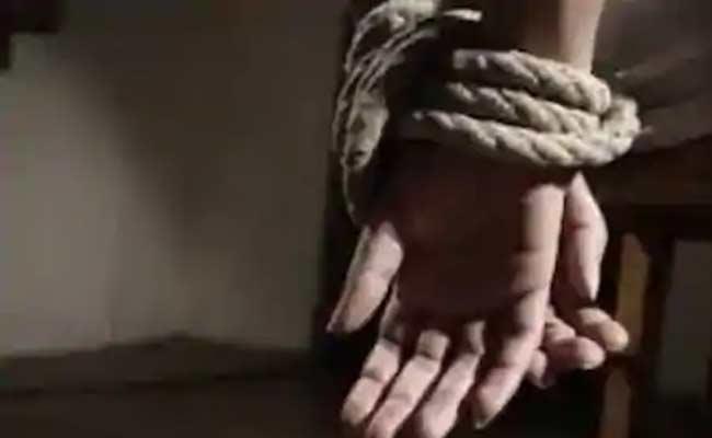 East Godavari Police Cracks Kidnapping Drama - Sakshi