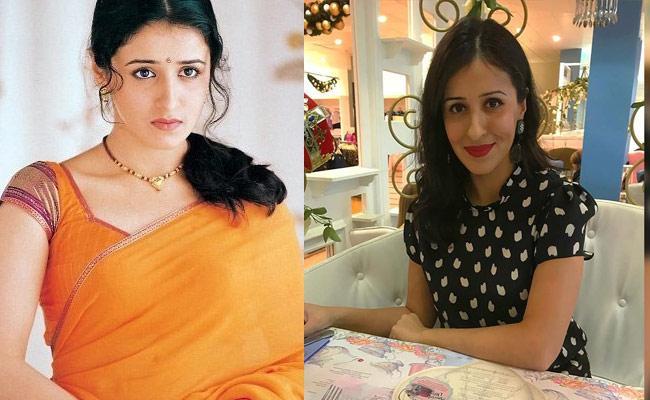Manmadhudu Fame Anshu Ambani To Play Key Role In Jr NTR, Trivikram Film - Sakshi