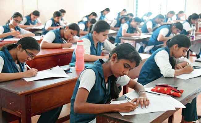 Telangana: Intermediate Exams Latest Update - Sakshi