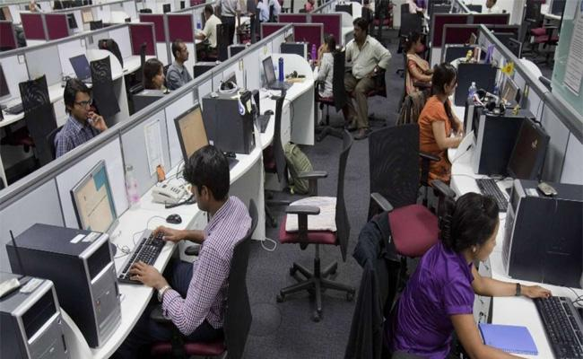 New Labour Codes To Allow 4Day Work Per Week Says Central Government - Sakshi