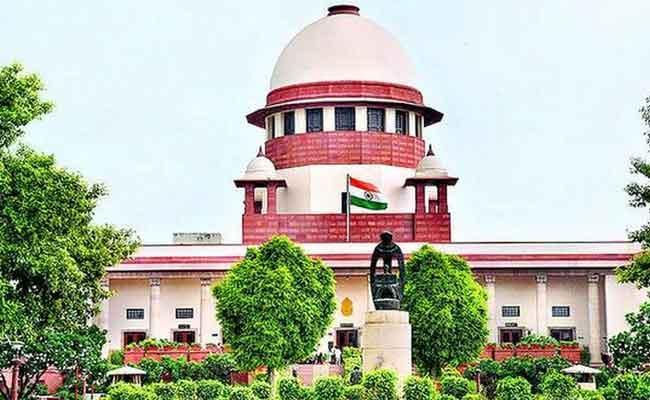Supreme Court Dismisses Petition Of President Rule In Uttar Pradesh - Sakshi