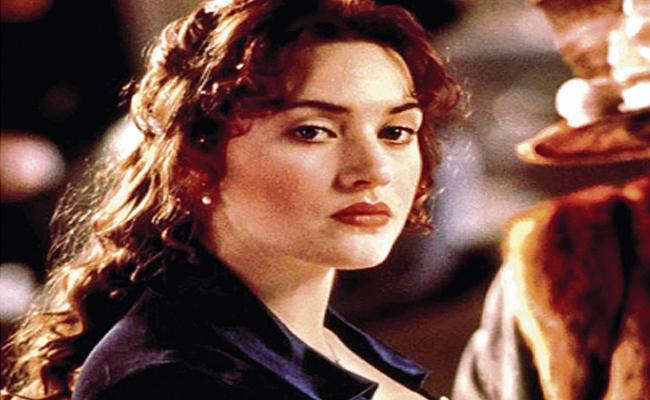 Kate Winslet Reveals About Experience Of Ronal Character Avatar 2 - Sakshi