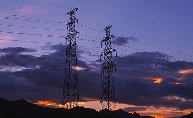US Report Mumbai Outage Example Of China Targeting India Power Facilities - Sakshi