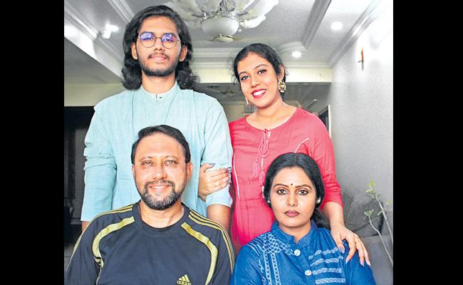 Sakshi Exclusive Interview With Actress Preethi Nigam, Nagesh Karra