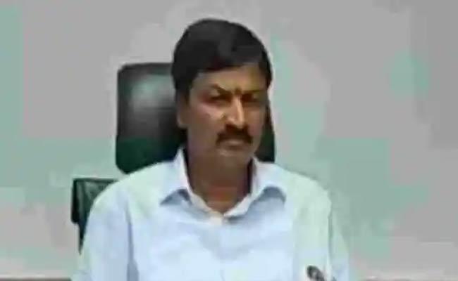 Conspiracy, Fake videos: BJPRamesh Jarkiholi On Alleged Sex Tape Row - Sakshi