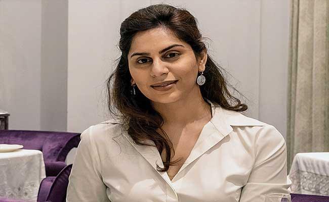 Upasana Has Been Awarded As Influential Women 2021 - Sakshi