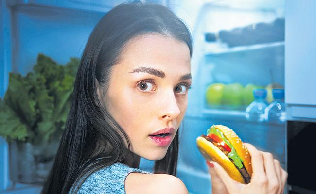 Burger King Says Women Belong In The Kitchen special Story - Sakshi