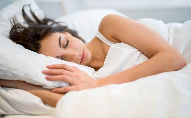 Five Ways To Sleep Well And Protect Your Heart - Sakshi