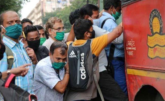 Maharashtra CM Uddhav Thackeray Warns Of Lockdown In More Areas - Sakshi
