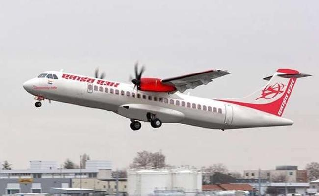 Alliance Air starts sale with fares from Rs 999,check routs - Sakshi