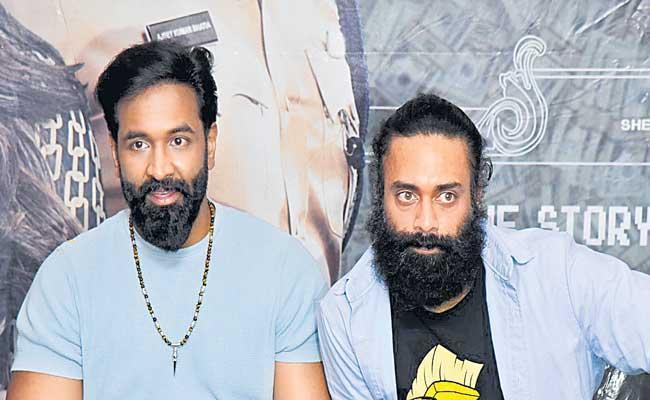 Mosagallu Released on 19 March 2021 - Sakshi