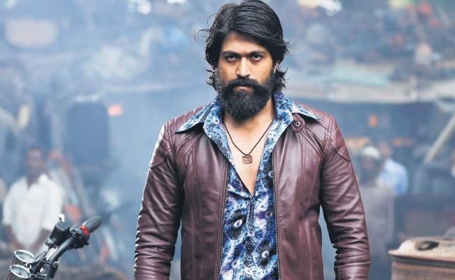 Farmers President Complaints Collector On Actor Yash About Land Dispute - Sakshi
