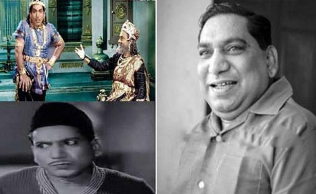 Relangi Venkatramaiah: Know About Him - Sakshi