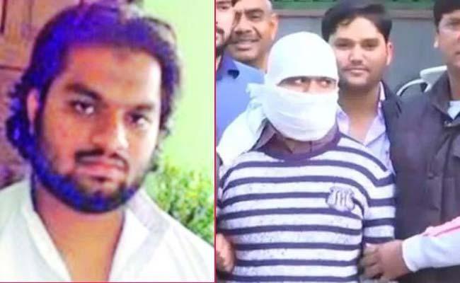 Batla House Encounter: Death Penalty Awarded to Ariz Khan - Sakshi