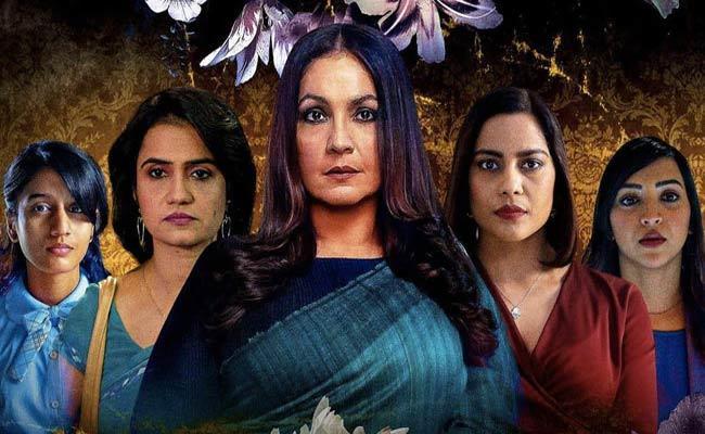 Bombay Begums Netflix Web Series Review - Sakshi