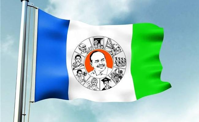 More Than 50 Percent Votes For YSRCP In Municipal Elections - Sakshi