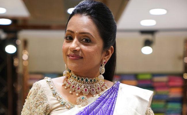 Chicago Tri State Telugu Association Felicitation Anchor Suma - Sakshi