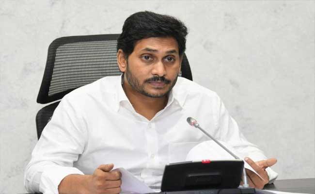 CM YS Jagan Mohan Reddy Major Decision On Deputy Mayor Recruitment - Sakshi