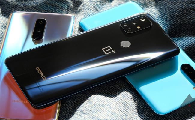 OnePlus 9 Pro Camera Performance Teased - Sakshi
