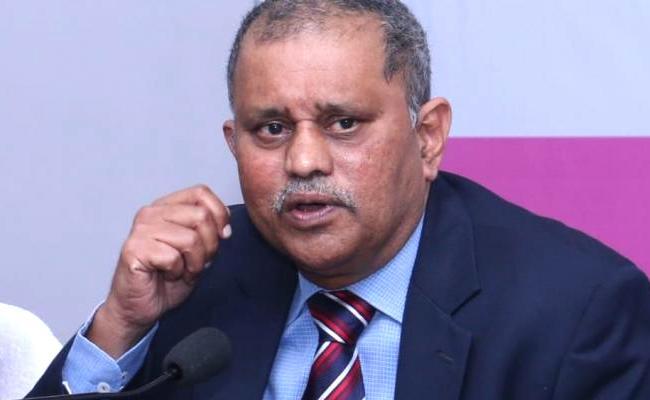 AP High Court given shock to SEC Nimmagadda Ramesh Kumar - Sakshi