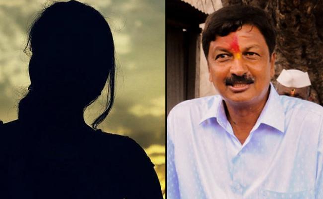Ramesh Jarkiholi Indecent Video Family Files Complaint And Her Life in Danger - Sakshi