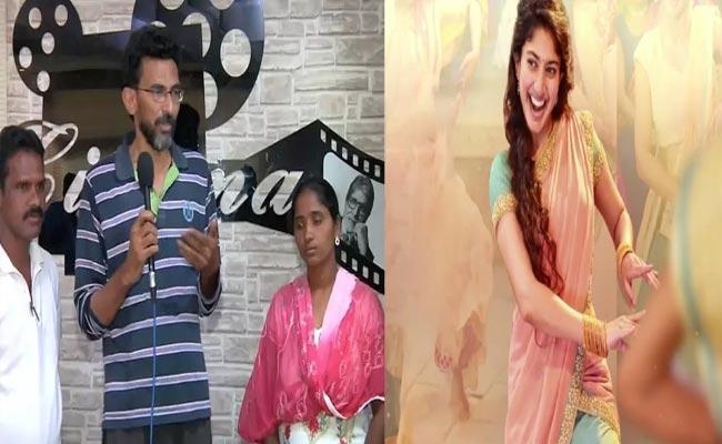 Sekhar Kammula Meets Singer Komali Over Saranga Dariya Controversary - Sakshi