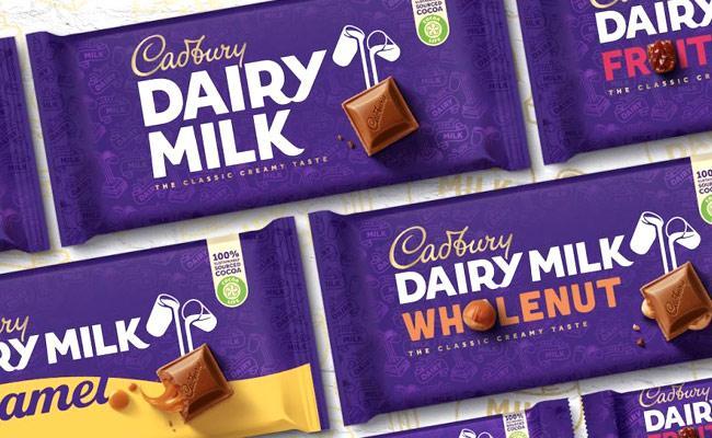 CBI Files Corruption Case Against Cadbury India, Searches Several Premises - Sakshi