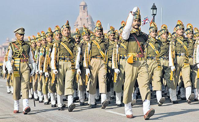 NDA 2021: National Defence Academy Exam Important Preparation Tips - Sakshi