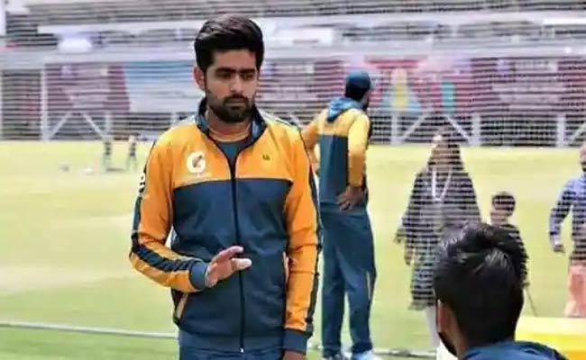Lahore Court Orders FIA Register Against Pakistan Captain Babar Azam - Sakshi