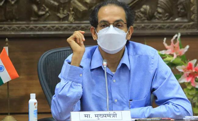 Maharastra Cm Uddav  Thackeray Comments On Lock Down - Sakshi